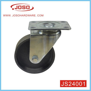 Rotatable Metal Heavy Caster for Furniture