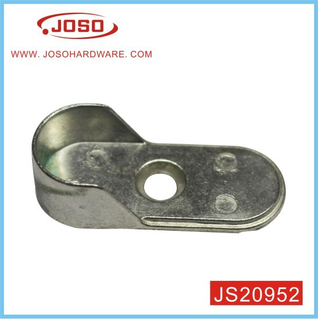 Metal Furniture Accessories Wardrobe Rail Support for Household