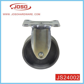Heavy Duty Solid Caster Wheel