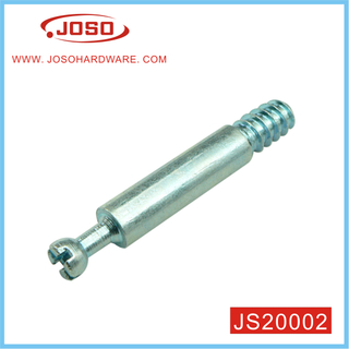 Steel Zinc Plated Screw Of Furniture Hardware For Cabinet
