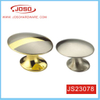 Brushed Small Knob of Furniture Hardware for Chest