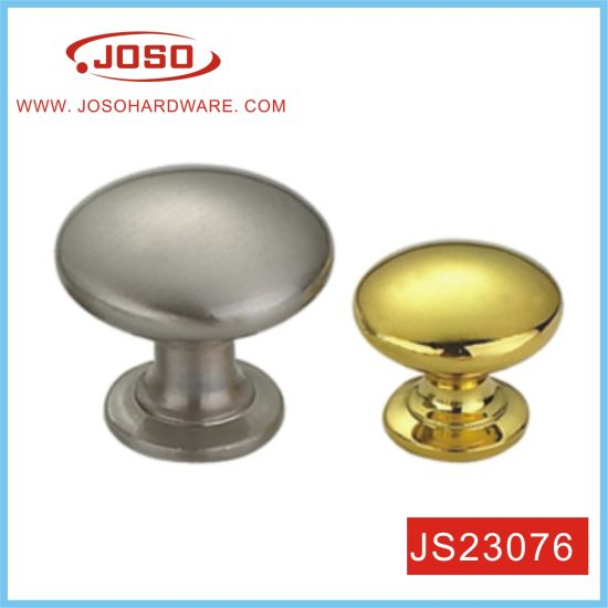 Gold Chest Knob of Furntiure Hardware for Cabinet