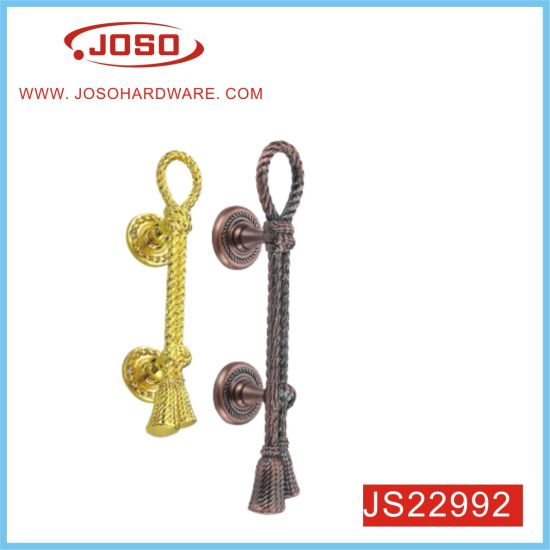 Ropy Tasseled Furniture Door Handle for Outer Door