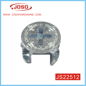 Zinc Alloy Furniture Hardware Connector Cam