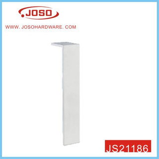 Metal L Shape Corner Furniture Leg for Sofa