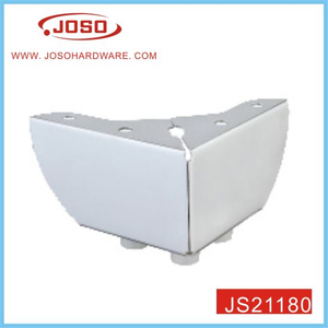 Popular Furniture Metal Corner Leg for Sofa