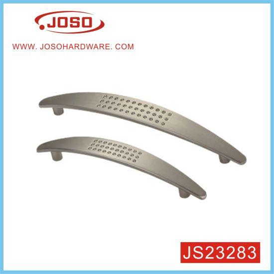 Wholesale Modern Bow Style Furniture Handle for Wardrobe