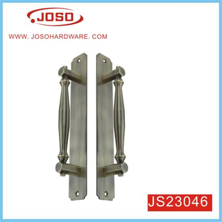 Metal Dainty Furniture Handle for Outer Door