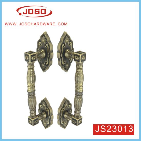 Aulic Noble Elegant Door Handle for Bedroom Door
