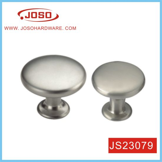 Small Round Knobe for Cabinet in Bedroom
