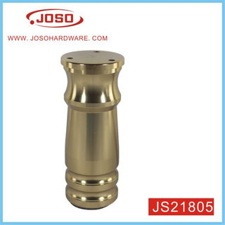 Different Finishing Metal Low Cabinet Legs for Kitchen Cabinet