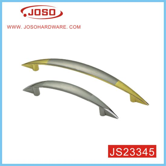Fashion Tapered Furniture Handle for Cupboard Door