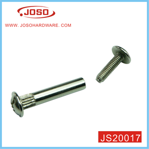 Male And Female Screw Of Fasteners For Connecting