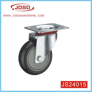 Medium Top Plate Cater Wheel for Cabinet