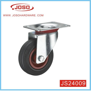 Medical Plastic Caster Without Brake for Cart