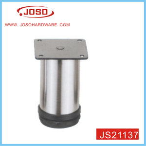 JS21137 Double Protector Strong Furniture Leg For Sofa