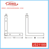 Y Shpae Popular Furniture Hardware Leg for Sofa