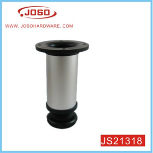 110 Height Aluminum Furniture Leg for Chair and Sofa