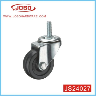 Durable Plastic Caster Wheel for Table
