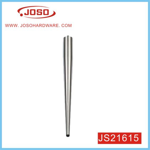 Popular Brushed Metal Fitting Table Leg