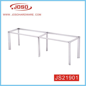 Wholesale Metal Brasket Furniture Leg for Restaurant