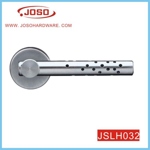 Hot Selling Door Accessories of Solid Lever Handle for Door
