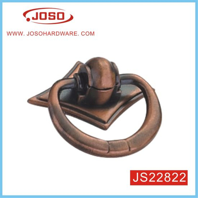 Decoration Metal Ring Handle for Cabinet