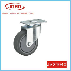 High Quality Caster Wheel for Storage Trolley Cart