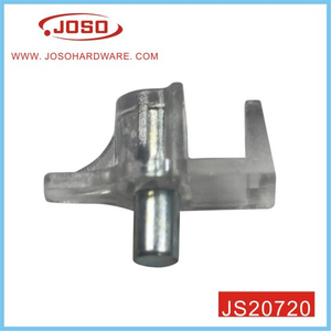 Hight Quality Shelf Support Stud Peg Clear Plastic for Cabinet