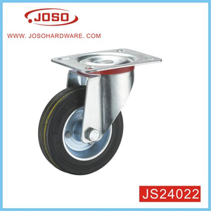 Durable Industrial Plastic Caster Wheel for Cart